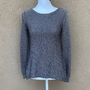Club Monaco Italian yarn pullover sweater top  XS